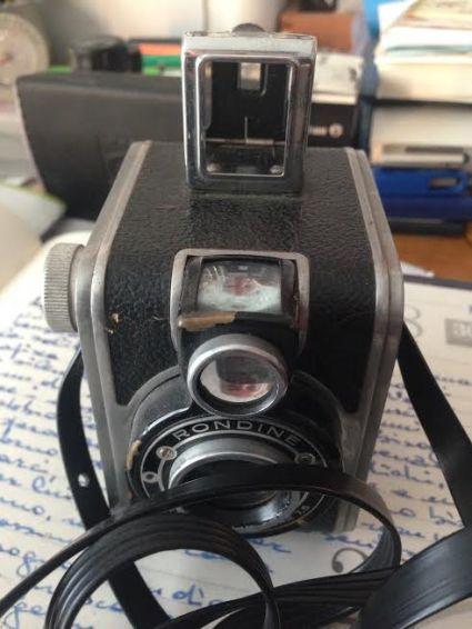 maccina fotografica